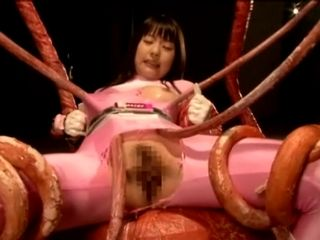 Live Action Tentacle videos
